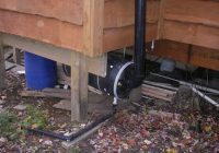 awesome small septic system for cabin ideas cabin plan ideas Small Septic Tank For Cabin