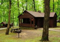babcock state park offers new expanded wi fi services West Virginia State Parks Cabins