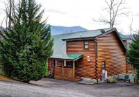 bearfoot lodge updated 2019 3 bedroom house rental in gatlinburg 3 Bedroom Cabins In Gatlinburg