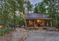 bed and breakfast dock holiday at fox pass cabins hot springs ar Hot Springs Arkansas Cabins