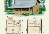 best 2 bedroom cabin plans with loft log cabin plans 2 Bedroom Cabin Plans With Loft