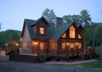 blue ridge parkway cabin rentals Luxury Cabins In North Georgia