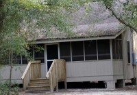 blue spring state park fl campgrounds and rv parks Blue Springs State Park Cabins
