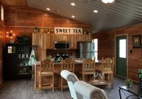 bp building sales llc finished buidlings cabins Deluxe Lofted Barn Cabin Finished