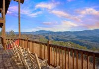 breathtaker secluded 5 bedroom smoky mountain cabin 5 Bedroom Cabins In Gatlinburg Tn