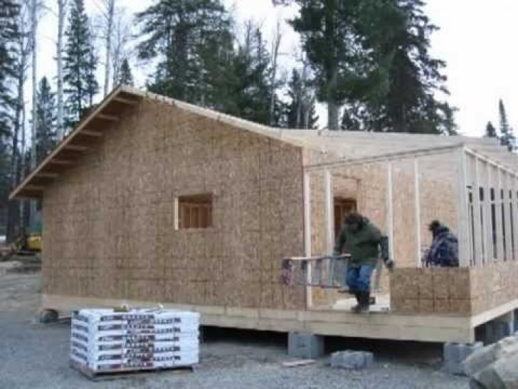 Permalink to Best Build A Cabin From Scratch 2019