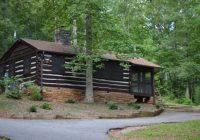 cabin 1 picture of table rock state park pickens tripadvisor Table Rock State Park Cabins