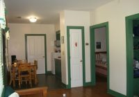 cabin 7 ada kitchen to bath bedrooms picture of caddo lake Caddo Lake State Park Cabins
