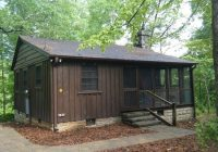 cabin 7 picture of table rock state park pickens tripadvisor Table Rock State Park Cabins