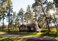 cabin and lodge rooms nebraska game and parksnebraska game and parks Mahoney State Park Cabin Reservations