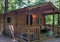 cabin picture of lost river valley campground woodstock tripadvisor Campgrounds With Cabins In Nh