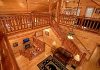 cabin rental with private pool near gatlinburg the preserve 6 Bedroom Cabins In Gatlinburg