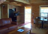 cabin view interior picture of mount princeton hot springs resort Mt Princeton Hot Springs Cabins