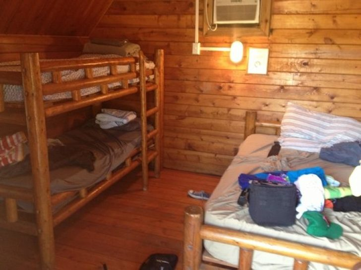 Permalink to Best Oleta River State Park Cabins Ideas