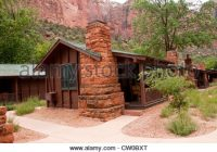 cabins at the zion national park lodge zion national park Cabins Near Zion National Park