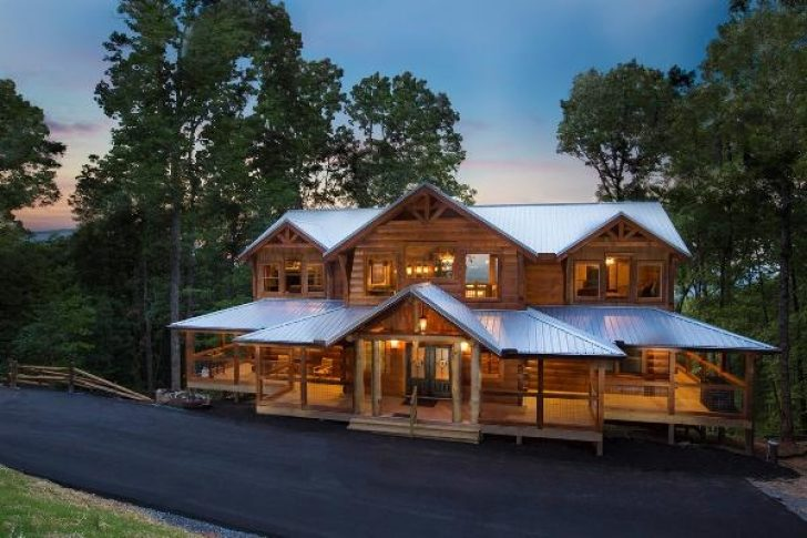 Permalink to Gorgeous Cabins For You Gatlinburg Tennessee Inspirations