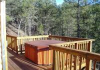 cabins in ruidoso with hot tubs take your cares away in the hot tub Ruidoso Cabins With Hot Tubs