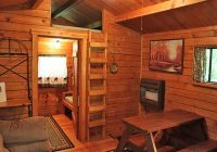 campers paradise campground cabins cook forest pa Allegheny National Forest Cabins