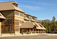 canyon lodge and cabins updated 2019 prices reviews yellowstone Canyon Lodge & Cabins Yellowstone National Park Wy