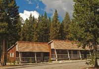 canyon lodge cabins yellowstone national park 2019 review Canyon Lodge & Cabins Yellowstone National Park Wy