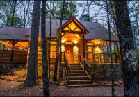 chasing fireflies romantic studio cabin cabin rentals beavers Couples Cabins In Oklahoma