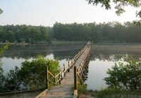 chickasaw state park 3 nights in a cabin review of chickasaw Chickasaw State Park Cabins