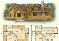 cool log cabins floor plans and prices ideas log cabin plans Log Cabin Home Plans With Loft