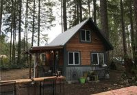 cozy tiny cabin for sale in olympic national park cozy homes life Cabins In Olympic National Park