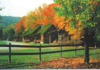 creekwood village resort updated 2019 prices campground reviews Country Cabins Maggie Valley Nc