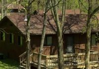 dillon state park Ohio State Parks With Cabins