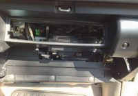 diy 2005 outback cabin air filter replacement page 2 subaru Subaru Outback Cabin Air Filter