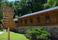 excellent vacations cabins rv campgrounds treehouses at buffalo Hatfield Mccoy Trails Cabins