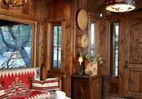 explore our dream world of chic rustic serenity woodland cabin Hunting Cabins Interior Rustic