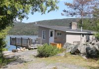 favorite acadia national park cabins you can rent new england today Cabins In Acadia National Park