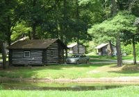 filecook forest state park indian cabins wikimedia commons Cook Forest State Park Cabins