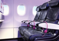 final hours two base main cabin select fares for the price of one Virgin America Main Cabin Select
