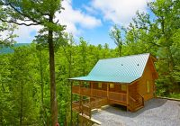 find the most secluded log cabins in pigeon forge tn Secluded Cabins In Smoky Mountains