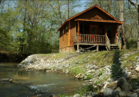 gabs country cabins Romantic Cabins In Georgia
