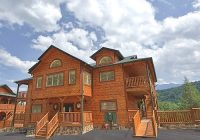 gatlinburg cabin gatlinburg mansion 9 bedroom sleeps 32 5 Bedroom Cabins In Gatlinburg Tn