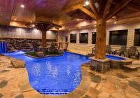 gatlinburg cabins with pools Smoky Mountain Cabins With Private Pools