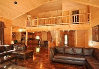 grand bentley lodge hocking hills cottages and cabins Luxury Cabins In Hocking Hills