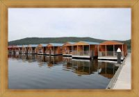hales bar marina and resort on nickajack lake tennessee Cabins In Chattanooga Tennessee