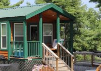 hershey koa a favorite family getaway in eastern pa Pa Campgrounds With Cabins