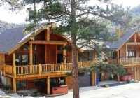 house vacation rental in estes park from vrbo vacation rental Cabins In Estes Park With Hot Tubs