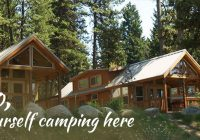 idaho camping cabins rv and tent camping in idaho Farragut State Park Cabins