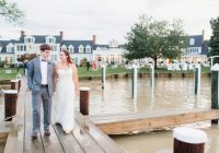 inn at perry cabin belmond saint michaels maryland united Inn At Perry Cabin Wedding