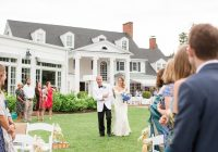 inn at perry cabin wedding in st michaels maryland mackenzie Inn At Perry Cabin Wedding