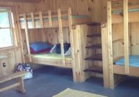 inside our cabin congdon picture of allegany state park campground Allegheny State Park Cabins