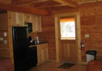 inside the cabin picture of mount princeton hot springs resort Mt Princeton Hot Springs Cabins
