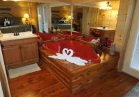 jacuzzi tub picture of honeymoon hills gatlinburg cabin rentals Gatlinburg Tn Honeymoon Cabins